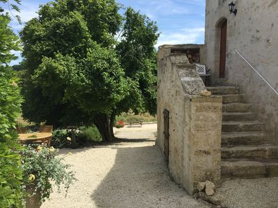 Photo for Gite With Private Garden And Lovely Views In Tranquil Setting