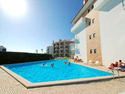 Photo for Vela - Excellent 3 bedroom apartment in a popular complex - close to the beach