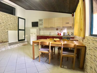 Photo for 1BR Cottage Vacation Rental in Alghero