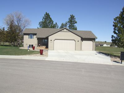Photo for Sturgis Rally Rental - Upscale Home in Sturgis 5 minutes from main street.