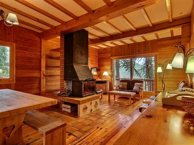 Photo for magnificent chalet