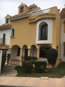 Photo for Fabulous 4 bedroom Townhouse with 2 Communal pools