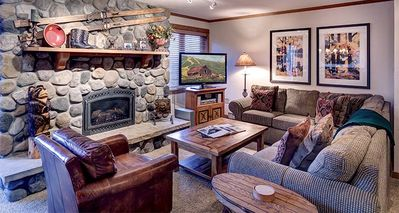 Photo for Bear Claw 307: 2 BR / 2 BA condo in Steamboat Springs, Sleeps 8