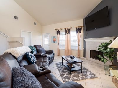 Photo for Guests are sure to enjoy a memorable vacation in this fully furnished House