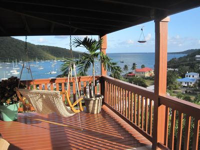 Photo for 2BR Townhome Vacation Rental in St. John, St John