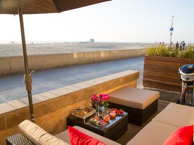 Photo for Oceanfront Is Where You Are Meant To Be: VRBO Employees Stayed Here & Loved It!