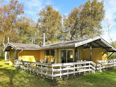 Photo for Well-equipped Holiday Home in Læsø with Terrace