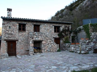 Photo for Self catering Les Gasoveres for 8-12 people