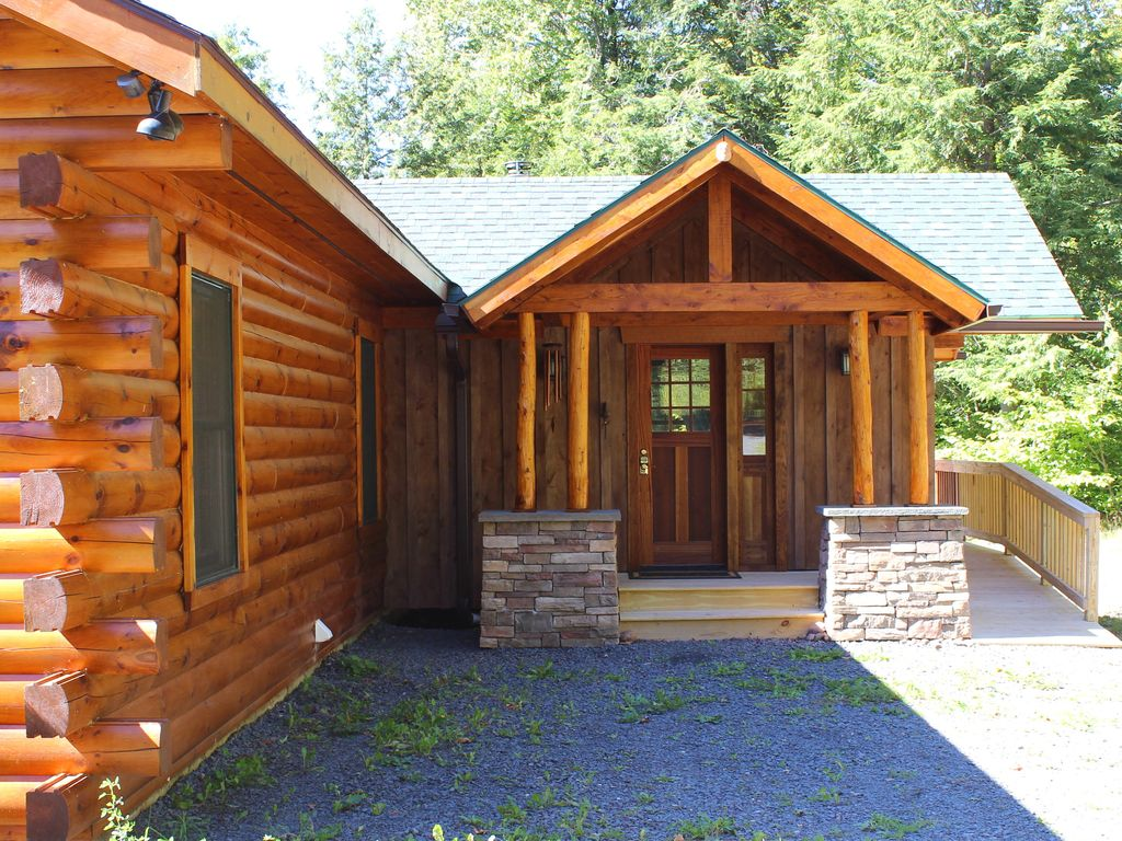 Beautiful Cabin In The Sky With Windham Mt Views Windham
