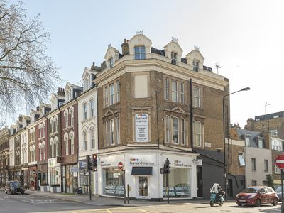 Photo for Grand One Bedroom Earls Court Apartment