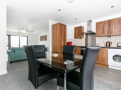 Photo for Penthouse Apartment @ Little Donegal St, Belfast