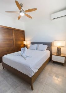 Photo for 1 Bed Apartment, Soha Suites B7