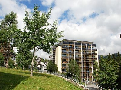Photo for Apartment Allod-Park in Davos - 4 persons, 1 bedrooms