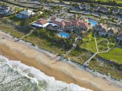 Photo for 621 Surf Villas, Oceanfront Condo, BAM Vacation Rentals