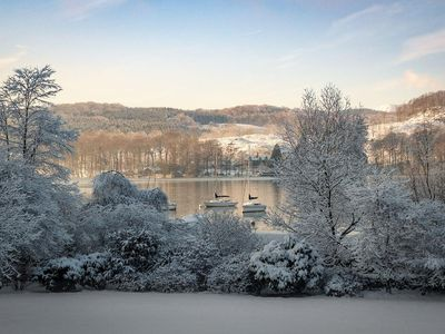 Photo for 3 bedroom property in Bowness-on-Windermere. Pet friendly.