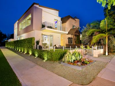 Photo for Beautiful Modern Home, Between Coronado Beach And Ferry Landing