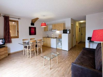 Photo for Residence Orelle 3 Valleys *** by Resid & co - 2 Rooms 4 People