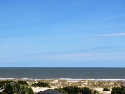 Fabulous 5 BR, 5 BA Home: Incredible Beach and Ocean Views from Rooftop Deck