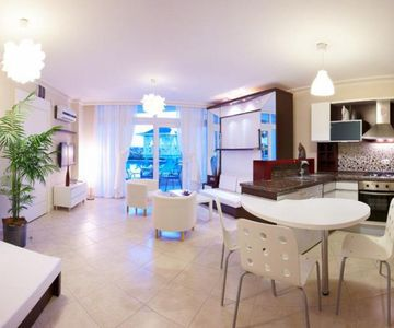 Photo for 1BR Apartment Vacation Rental in AYDIN