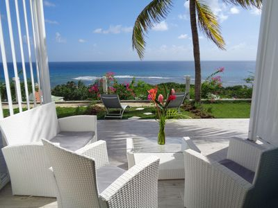 Photo for TRUE T3 STANDING 4 **** CERTIFIED, EXCEPTIONAL SEA VIEW!
