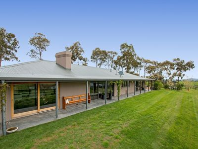 Photo for Beautiful 40-acre farm in Victoria's Yarra Valley