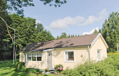 Photo for 1 bedroom accommodation in Mellerud