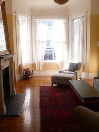 Beautiful 2 bedroom San Francisco Castro flat!