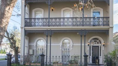 Photo for 7 Bedroom Mansion a short walk to St.Kilda Beach