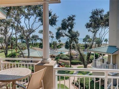 Photo for Palmetto Dunes villa is the perfect location for your next Hilton Head Island vacation.