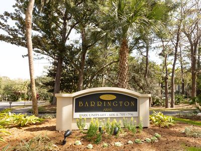 Photo for 1BR/1.5BA in Palmetto Dunes Resort with Ocean Views, Large Complex Swimming Pool