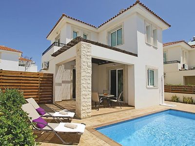 Photo for Vacation home PEORA30  in Pernera, Protaras - 5 persons, 2 bedrooms