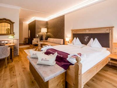 Photo for Double room superior - Eichingerbauer **** S Hotel