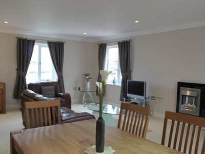 Photo for 2BR Bungalow Vacation Rental in Pembrokeshire