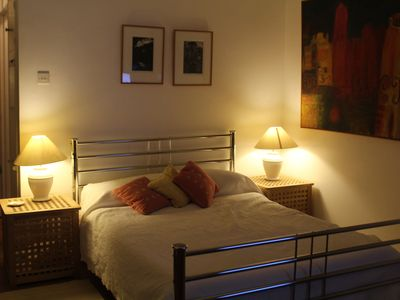Photo for Bright Modern STUDIO Flat on Fulham/Chelsea Border with Own entrance