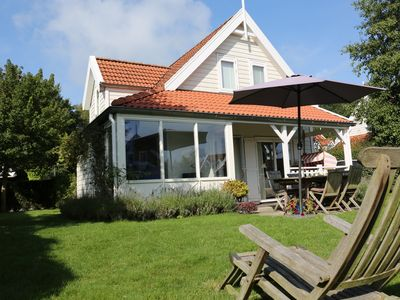 Photo for Detached holiday villa for 6 people at a vacation park in Bruinisse