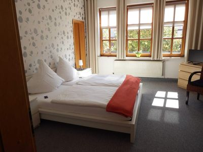 Photo for Rooms - Pension Harz angle