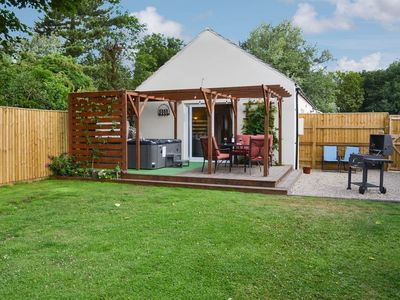 Photo for 2 bedroom accommodation in Theddlethorpe, near Mablethorpe