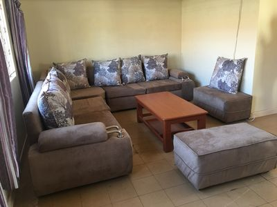 Photo for Beautiful and Elegant 4 Bedroom House in Section 9 Estate Thika.