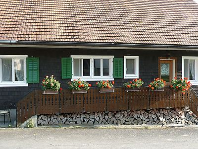 Photo for Vacation home Grämsen in Hellbühl - 5 persons, 2 bedrooms