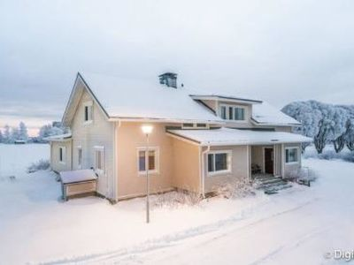 Photo for Vacation home Lomakoti kuusela in Sotkamo - 15 persons, 6 bedrooms