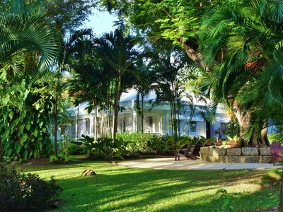 Photo for Gibbes Great House - Sleeps 8, West Coast Barbados