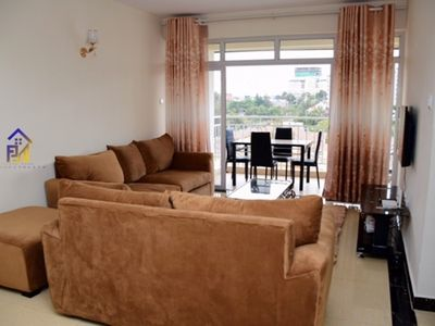 Photo for Awesome modern sumptuously furnished  Apartment with stunning city view
