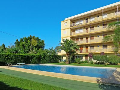 Photo for Apartment ALHAMBRA (DEN130) in Dénia - 4 persons, 2 bedrooms