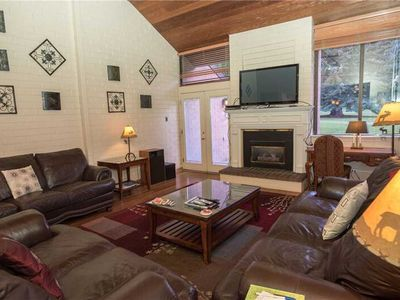 Photo for Park Avenue 249 (3BR Plus Loft Gold): 3 BR / 2.5 BA  in Park City, Sleeps 10
