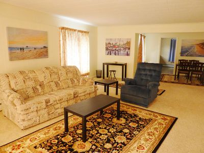 Photo for Lake View Cottage In Mackinaw City