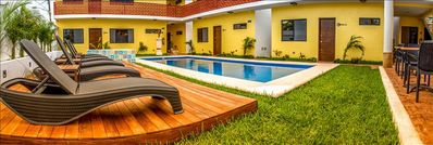 Photo for 1BR Villa Vacation Rental in Cozumel, Quintana Roo