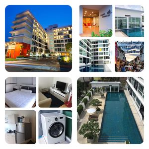 Photo for Condo located in the heart of Phuket