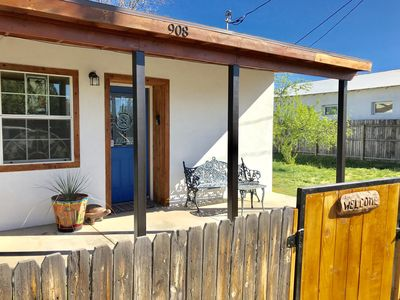 Photo for Remodeled 100-year old adobe casita