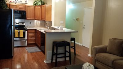 Photo for Beautiful Allegheny West Condo-Walk to Heinz Field, PNC Park, Casino