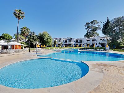 Photo for ALBUFEIRA VILLAGE WITH POOL by HOMING